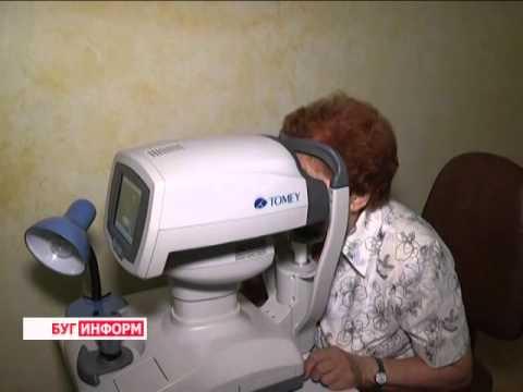 2014-08-28 г. Брест. Визитная карточка Центра микрохирургии глаза Макарчука. Телекомпания  Буг-ТВ.