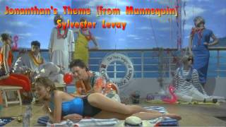 Jonathans Theme [from Mannequin] - Sylvester Levay