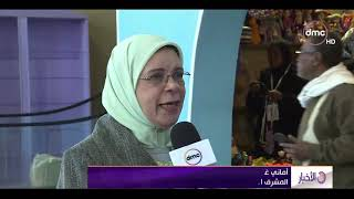فيديو.. التضامن: «ديارنا» يظهر بشكل مختلف هذا العام.. و2.9 مليون أسرة منتجة في مصر