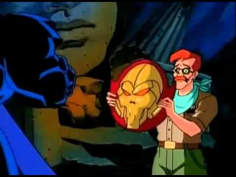 Double Dragon S02E01 Shadow Khan