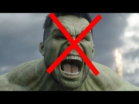 Why Marvel Wants to Remove Hulk (Bruce Banner)