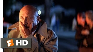 Halloween II (2/10) Movie CLIP - Mistaken For A Murderer (1981) HD