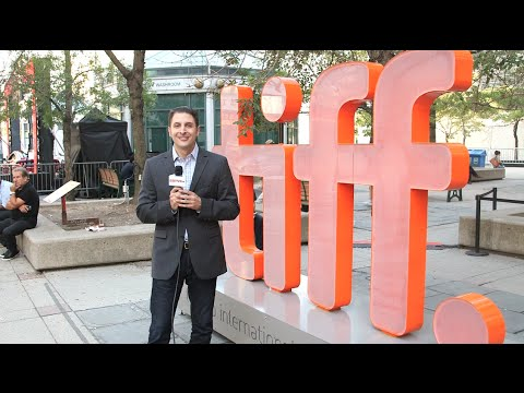 Toronto International Film Festival 2015 BTVR Episode