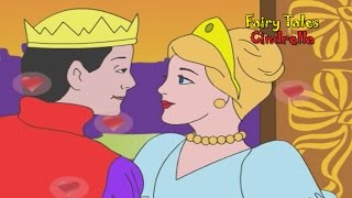 Cindrella | Fairy Tales for Kids | Pari Ki Hindi Kahaniya | Fairy Tales Hindi for Children HD