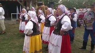 Dożynki Gminne w Sokołowcu - 09.09.2018