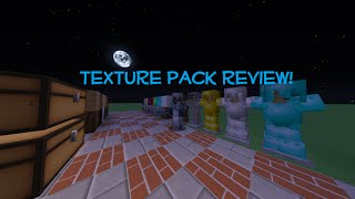 TEXTURE PACK REVIEW - MYTHICAL-CRAFT v3