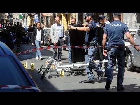 Le 10 città più pericolose d'Italia