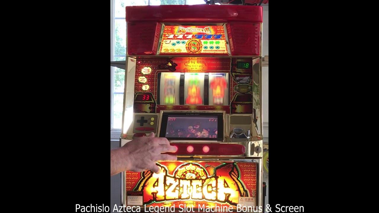 Azteca Slots