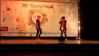 FADU GUEST PERFORMANCE ON ||NAGPURI SADRI SONG|| BY MANOJ KUJUR & PAWAN KUJUR ||hd|| video 1080P
