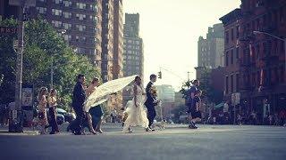 OUR WEDDING | Loretta + Boomer