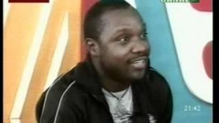TB Joshua, Petit Pays du Cameroun, 1