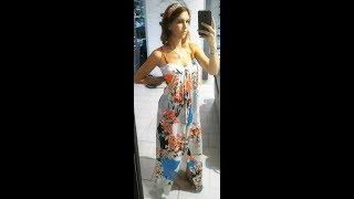 mon premier tuto : une robe longue en quelques minutes. Si vous êtes débutantes n'hésitez pas elle est très simple à réaliser !
