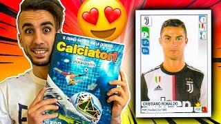 😍🚨 CRISTIANO RONALDOO!! APERTURA CALCIATORI PANINI 2020 su FIFA 20 EP 6