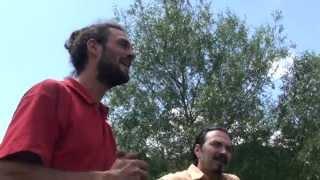 Филип Кирилов (Тринога) - Био-динамично органично земеделие - лекция