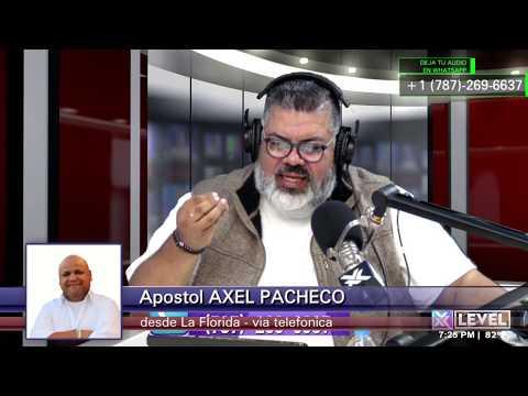 AGENTES DE CAMBIO - 21 ENERO 2020 - X LEVEL