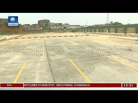 Lagos State Builds Inter-State Bus Terminal At Ojota | Dateline Lagos |