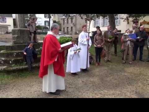 Locquénolé - 1 - La passion de Jésus Christ selon St Matthieu