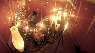 Deivhook Coldplay Paradise Drum Cover