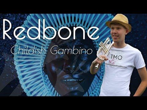 Childish Gambino - Redbone (TMO Cover)