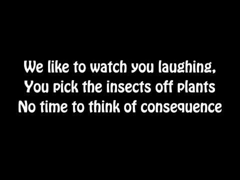 Kids - MGMT (lyrics)