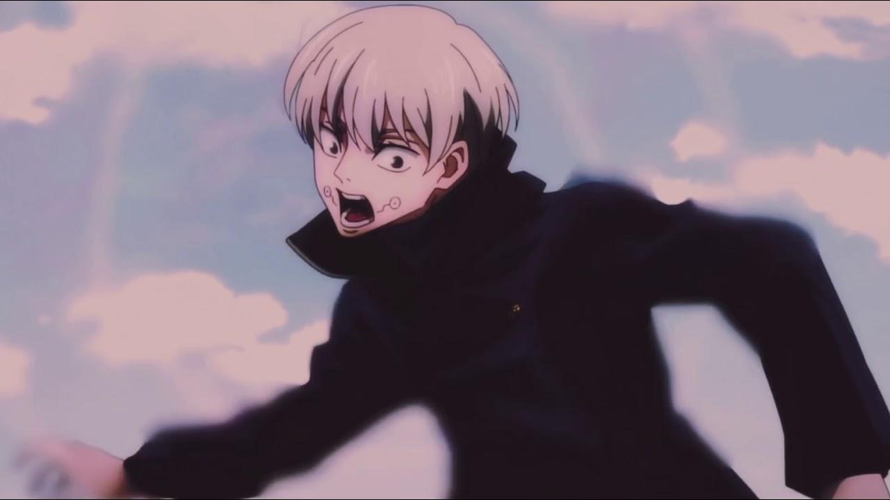 Edad de los personajes principales de Jujutsu Kaisen. inumaki - YouTube