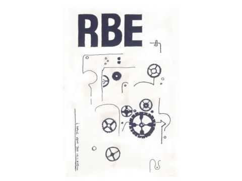 RBE: Dub Flack (1982)