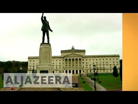 How will London deal with the political crisis in Northern Ireland? – Inside Story