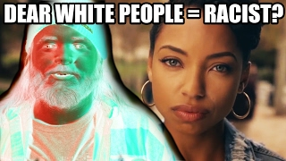 NETFLIX: RACIST AGAINST WHITES?