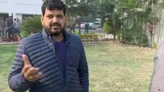 व्यक्ति एक, काम अनेक | Brij Bhushan Sharan Singh | Manoj Joshi