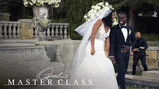 "Kevin Hart on His Marriage to Eniko Parrish: She Got ""Kevin 2.0"" 