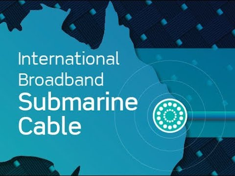 International Broadband Submarine Cable