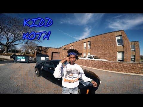Kidd Kota - JUMPMAN FREESTYLE ReProd. By Swish Beats (Drake & Future)