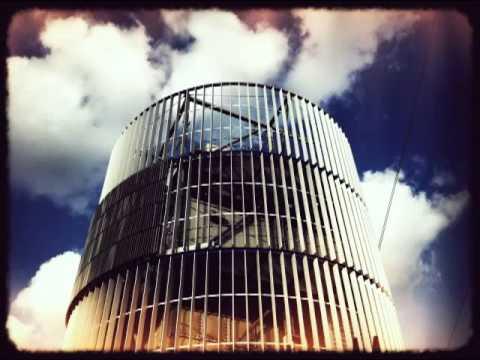Making PUSHER 2012 - Richard Coyle - Mem Ferda - Agyness Deyn - Zlatko Buric - Bronson Webb
