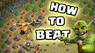 Clash of Clans Update | 25 NEW GOBLIN MAPS COMPLETED | NO HEROES | NO CLAN CASTLE