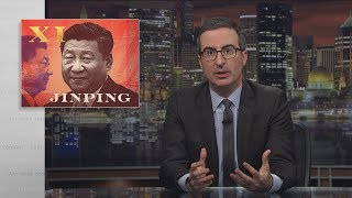 Download Xi Jinping: Last Week Tonight with John Oliver (HBO) Mp3 and Videos