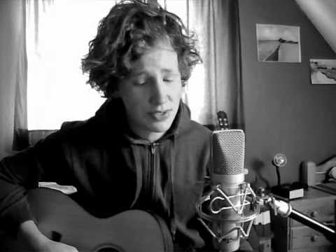 Set Fire To The Rain - Adele (acoustic cover)