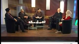 Abfall vom Islam = Todesstrafe? Apostasie