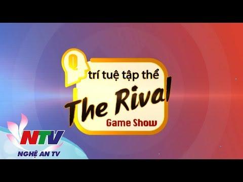 Game Show Trí tuệ tập thể The Rival - Số 1