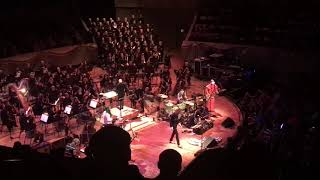 Gambar cover The Flaming Lips w/ Colorado Symphony Orchestra (A Spoonful Ways a Ton) - Denver 2.22.19 live