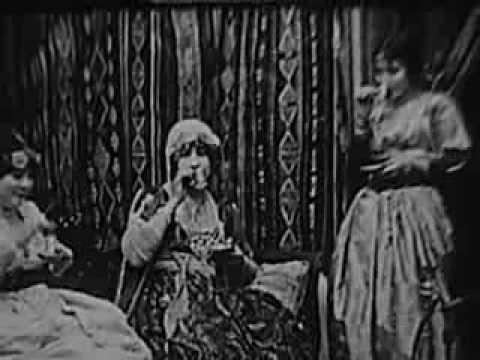 Life in a Harem / La Vie au Harem (?1916)