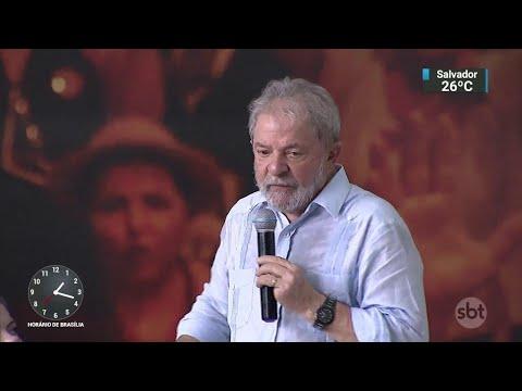 Entenda as reviravoltas do caso de Lula neste fim de semana | SBT Notícias (09/07/18)