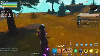Fortnite Save the World lOve czy fOh 003 (aim assist off !!!) PS4