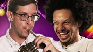What It's Like To Date A Celebrity • Eric Andre