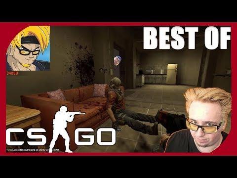 BEST OF DHALUCARD | ♠ Counter-Strike: Global Offensive ? [CS GO] thumbnail