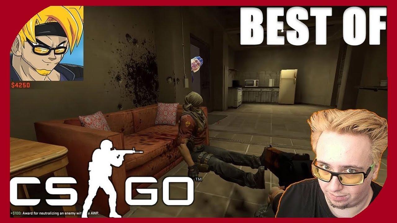 BEST OF DHALUCARD | ♠ Counter-Strike: Global Offensive 🎮 [CS GO] thumbnail