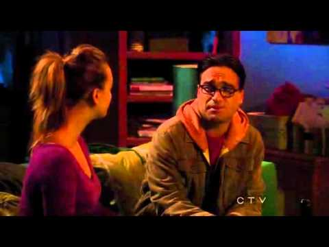 when do penny and leonard start dating
