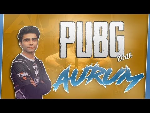 PUBG PC INDIA | A New Beginning #teamfnatic