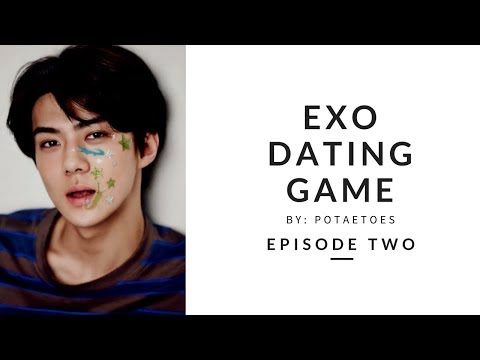 exo scenario dating