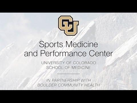 CU Sports Medicine and Performance Center