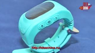 Товары из Китая оптом Часы трекер smart baby watch Обзор и первое впечатление(, 2015-11-02T10:37:33.000Z)